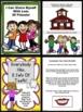 SOCIAL STORY~ MEGA 6 Pack! Set 2 {For k-2nd Grade or Ability}