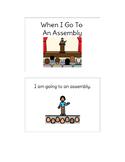 Social Story-Assemblies