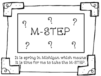Social Story: Mastering the M-STEP