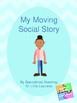 Social Story: Moving #sped #BTSBONUS