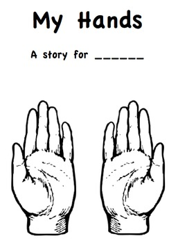 Social Story: My Hands
