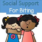 Social Story No Biting