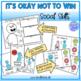 Social Story- Okay Not to Win
