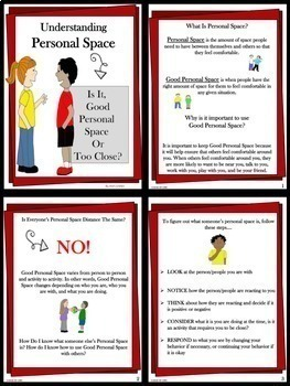 SOCIAL STORY~ Pack 2 {Perspective Taking Pack, For 3rd-5th Grade/Ability Level}