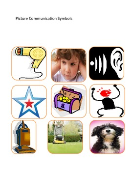 Social Story Packet for students with Autism Spectrum Disorders/Special Ed