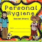 Special Education Social Skill Personal Hygiene Health