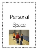 Social Story- Personal Space