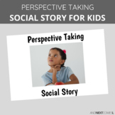 Social Story: Perspective Taking