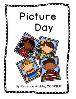Social Story:  Picture Day