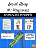 Social Story - Playground