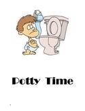 Social Story - Potty Time