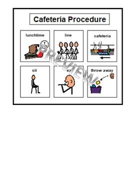 Social Story Procedures