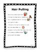 Social Story:  Pulling Hair