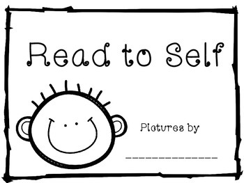 Social Story: Read to Self (2nd-3rd grade)