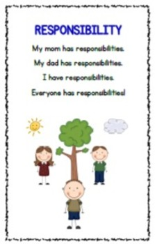 Social Story: Responsibility for Special Education