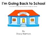 Social Story: Returning to School after the Coronavirus