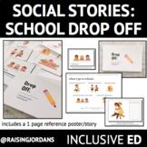 Social Story: School Drop Off