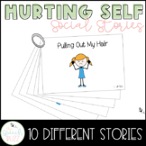 Social Stories for children with Autism:  Hurting Self