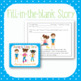 Social Story: Sharing and Taking Turns - a complete unit