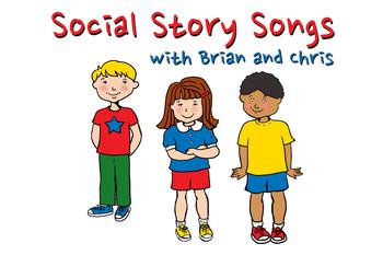 Social Story Songs