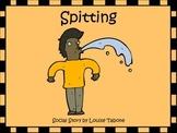 Social Story: Spitting