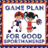 Social Story: Sportsmanship, Winning and Losing