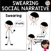 Social Story - Swearing