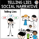 Social Story Telling Lies