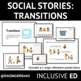 Social Story: Transitions