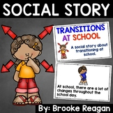 Social Story: Transitions at School