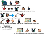 Social Story: Using Your AAC Device