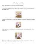 Social Story: Using hand massage