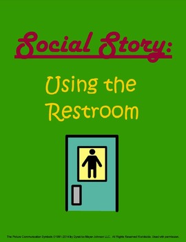 Social Story: Using the Restroom