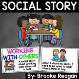 Social Story: Working with Others