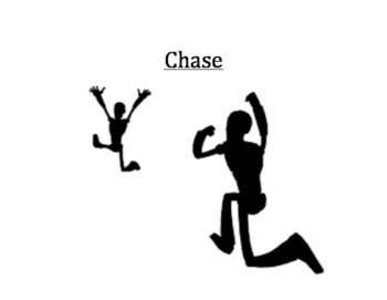 Social Story about Chase/Running