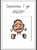 Social Story for Anger