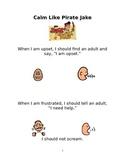 Social Story for Behavior