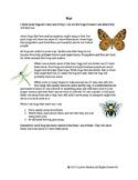 Social Story for Kids Afraid of Bugs