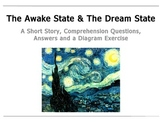 Social Story for Special Needs:  The 'Awake' and the 'Dream' States