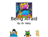 Social Story on Being Afraid