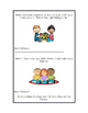 Social Story series - Making Good Choices
