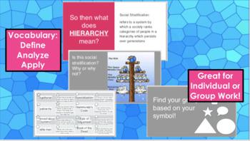 Social Stratification