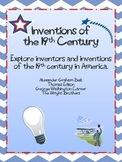 Turn of the Century -19th Century Inventions and Inventors
