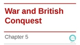Alberta Grade 7 Social Studies: War and British Conquest PowerPoint