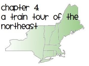 Social Studies Alive- Chapter 4- Northeast Region Resources