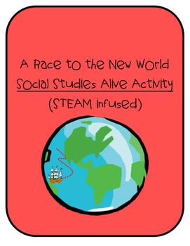 Social Studies Alive Chapter 5: Explorers