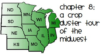 Social Studies Alive- Chapter 8- Midwest Region Resources