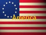 Social Studies America and American Symbols PowerPoint