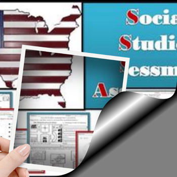 Social Studies Assessments 1-2 Grade