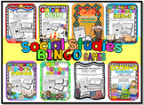 Social Studies Games: BINGO